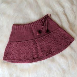 A&F | Knit Skirt